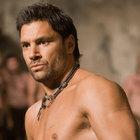 Manu Bennett, Spartacus