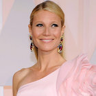 Gwyneth Paltrow, 87th Annual Academy Awards, Oscars 2015