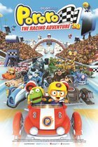Little Penguin: Pororo's Racing Adventure
