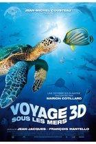 Ocean World 3-D