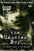 Haunted Boy: The Secret Diary of the Exorcist