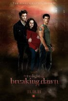 Twilight Saga: Breaking Dawn - Part One