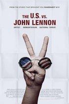 U.S. vs. John Lennon