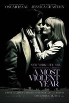 Most Violent Year