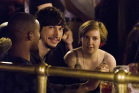 Girls, Adam Driver and Lena Dunham