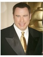 78th Annual Academy Awards Press Room Photos:  John Travolta