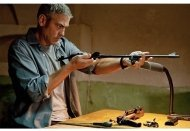 The American: George Clooney