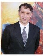 "Sam Raimi at the ""Spiderman 2"" premiere"