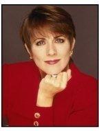 "TV still: Colleen Zenk Pinter stars as Barbara Ryan on ""As the World Turns"""