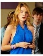 Gossip Girl TV Stills: Season 2
