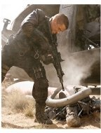 Terminator Salvation Movie Stills