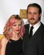 Rachel McAdams and Ryan Gosling