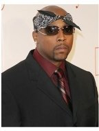 Life & Style Magazine 2005 Stylemakers Party Photos: Nate Dogg