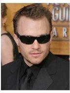 2006 SAG Awards Red Carpet: Heath Ledger