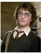 Harry Potter and The Goblet of Fire Movie Stills: Daniel Radcliffe