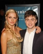 Teresa Palmer and Daniel Radcliffe