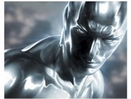 Fantastic Four: Rise of the Silver Surfer Movie Still
