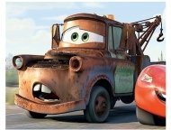 Cars Movie Stills: Larry the Cable Guy