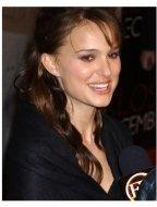 Natalie Portman at the Closer premiere