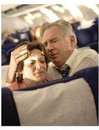 United 93 Movie Stills:  Becky London and Tom O'Rourke