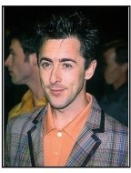 "Alan Cumming at the ""If These Walls Could Talk 2"" Premiere"