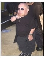 Austin Powers in Goldmember Premiere: Verne Troyer