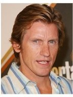 Entertainment Weekly Magazine 3rd Annual Pre-Emmy Party Photos:  Denis Leary