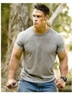 The Marine Movie Stills:  John Cena