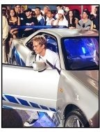 """2 Fast 2 Furious"" Movie Still: Paul Walker"