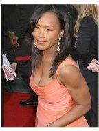 2006 SAG Awards Red Carpet: Angela Bassett
