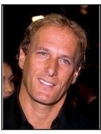 """Michael Bolton at the """"If These Walls Could Talk 2"""" Premiere"""