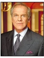 The West Wing TV Still: John Spencer as Leo McGarry in The West Wing