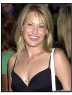 Joey Lauren Adams at the Jay and Silent Bob Strike Back premiere