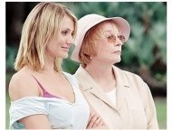 In Her Shoes Movie Stills: Cameron Diaz and Shirley MacLaine