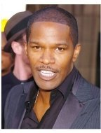 "Jamie Foxx at the ""Collateral"" Premiere"