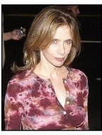 "Rosanna Arquette at the ""In the Cut"" premiere"