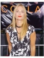 "Molly Sims at the ""Collateral"" premiere"