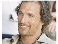 Sahara Movie Stills: Matthew McConaughey