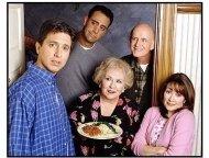 "Everybody Loves Raymond TV Still: The cast of ""Everybody Loves Raymond"""