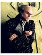 Lemony Snicket's A Series of Unfortunate Events Movie Still: Jim Carrey