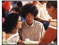 """""""Love Don't Cost a Thing"""" Movie still: Christina Milian, Nick Cannon, and Al Thompson"""
