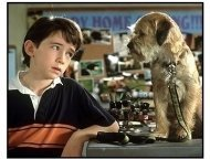 """Good Boy!"" Movie Still: Liam Aiken"