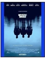 """Mystic River"" Movie Still: One-sheet"