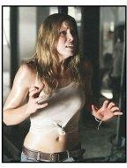 """Texas Chainsaw Massacre"" Movie Still:  Jessica Biel"