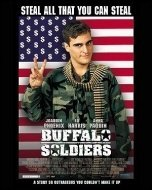 """Buffalo Soldiers"" Move Still: Poster"