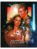20th Century Fox's Star Wars: Episode II-Attack of the Clones Movie Stills