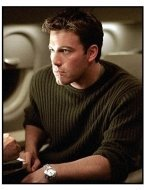 The Sum of All Fears Movie Still: Ben Affleck as Jack Ryan