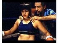 Girlfight movie still: Michelle Rodriguez 5