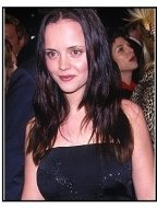 """Christina Ricci at the """"If These Walls Could Talk 2"""" Premiere"""