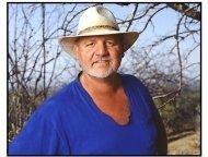 Survivor Tom Buchanan